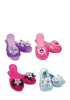 Melissa & Doug Role Play Collection Dress-Up Shoes