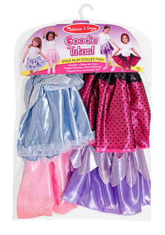 Melissa & Doug Goodie Tutus! Dress-Up Set - Online Only