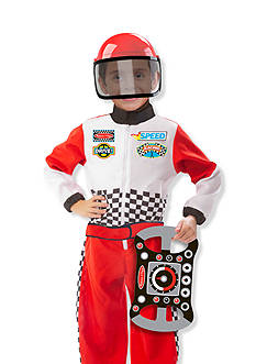 Melissa & Doug Race Car Driver