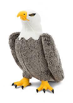 Melissa & Doug Bald Eagle Plush-Online Only