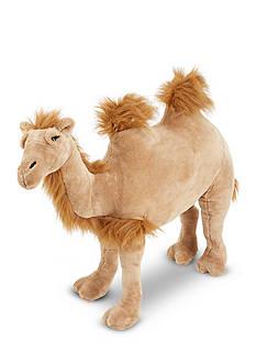 Melissa & Doug Camel Plush - Online Only