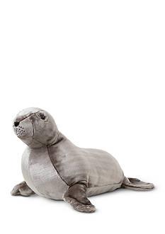 Melissa & Doug Sea Lion Plush-Online Only