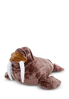 Melissa & Doug Walrus Plush-Online Only
