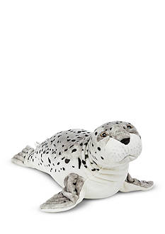 Melissa & Doug Seal Plush - Online Only