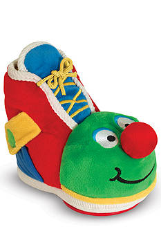 Melissa & Doug Learning Shoe - Online Only