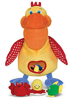 Melissa & Doug Hungry Pelican - Online Only