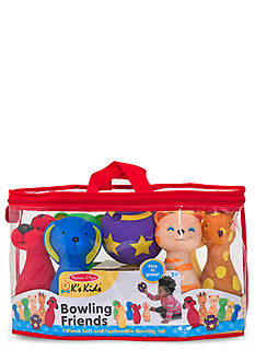 Melissa & Doug Bowling Friends - Online Only