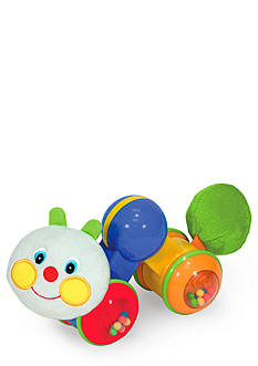 Melissa & Doug Press N' Go Inchworm