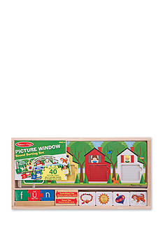 Melissa & Doug® Pic Window Sound Set-Online Only