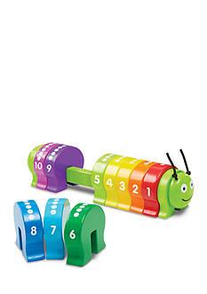 Melissa & Doug Counting Caterpillar