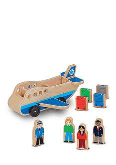 Melissa & Doug Airplane Toy Set-Online Only