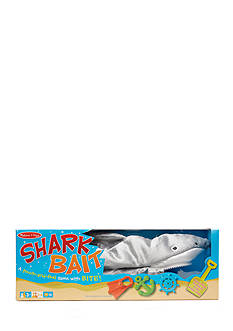 Melissa & Doug Plush Shark Bait