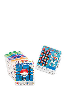 Melissa & Doug Flip To Win Bundle