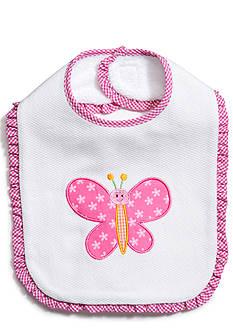 Nursery Rhyme Play™ Butterfly Bib