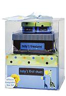 Nursery Rhyme® Baby Keepsake Box Set