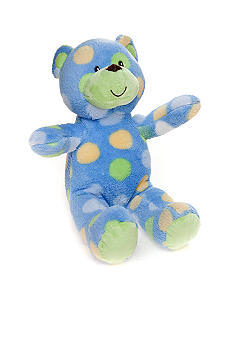 Nursery Rhyme Polkadot Bear