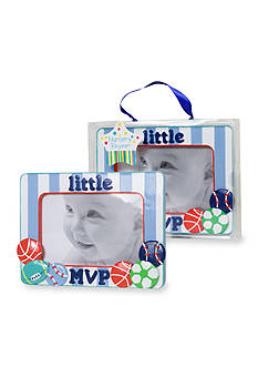 Nursery Rhyme Lil Slugger Sports Frame