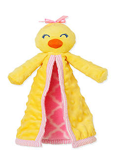 Nursery Rhyme Duck Snuggy Security Blanket
