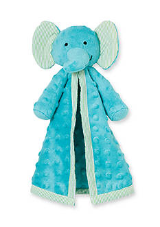 Nursery Rhyme Elephant Snuggy Security Blanket