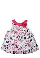 Nursery Rhyme® Bubble Dress