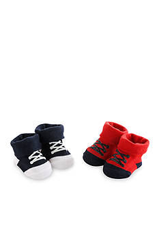 Carter's 2-Pack Sneaker Keepsake Booties