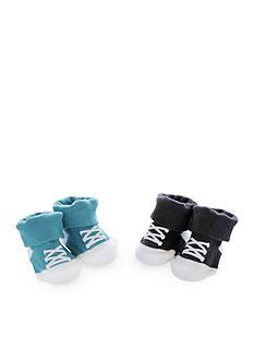 Carter's 2-Pack Sneaker Keepsake Booties
