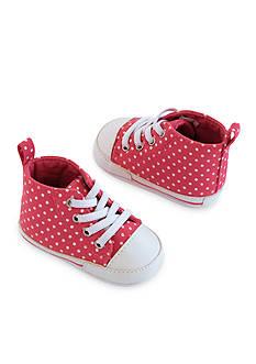 Carter's Girls High Top Sneaker