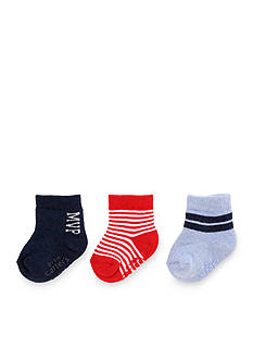 Carter's 3-Pack Sport Stripe Socks