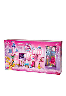Mattel Disney Princess Royal Castle - Online Only