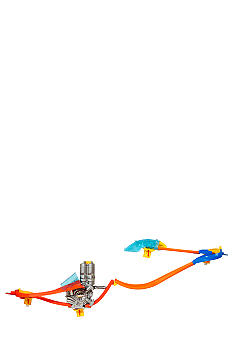 Mattel Hot Wheels Wall Track Mid-Air Madness Set