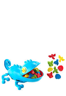 Mattel Chameleon Crunch Game