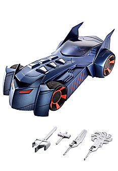 Mattel BATMAN Power Attack Total Destruction Batmobile