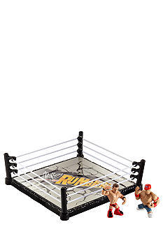 Mattel WWE RUMBLERS Ring Assortment