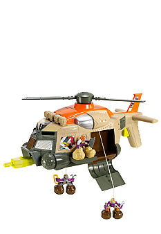 Mattel® Big Boots™ Chopper
