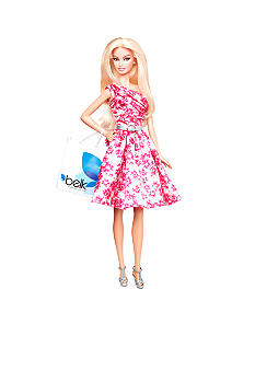 Mattel® Belk Barbie doll