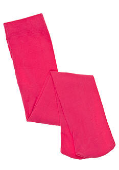 Nursery Rhyme® Pima Cotton Solid Color Tight