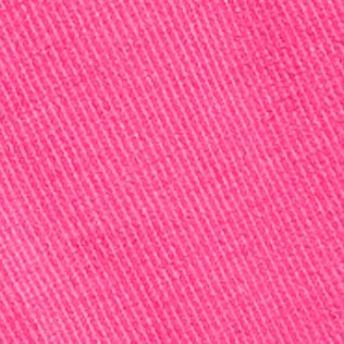 Baby Girl Clothes: Finals Pink Nursery Rhyme Pima Cotton Solid Color Tight