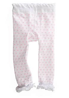 Nursery Rhyme® Polka-dot Footless Tight