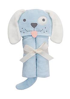 Elegant Baby Puppy Baby Bath Wrap