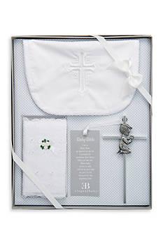 Elegant Baby 3-Piece Christening Gift Set