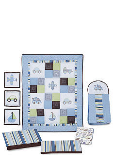 Carter's Mosaic Transport 8-Piece Set