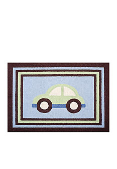 Carter's Mosaic Transport Rug