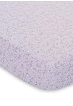 Carter's Fleur Fitted Sheet