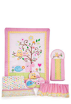Carter's Dena Happi Tree 8-Piece Crib Set