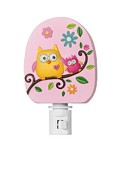 Carter's Dena Happi Tree Night Light