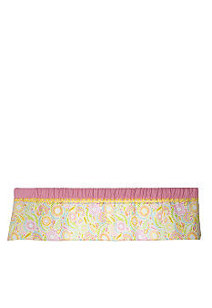 Carter's Dena Happi Tree Valance
