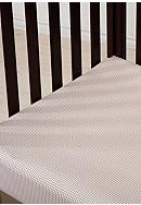 Carter's® Baby Bear Fitted Sheet