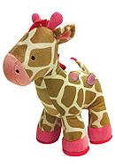 Carter's® Jungle Jill Plush Giraffe