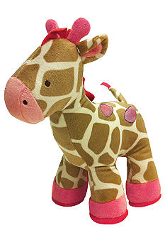 Carter's Jungle Jill Plush Giraffe