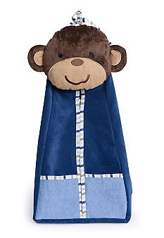 Carter's® Monkey Rockstar Diaper Stacker